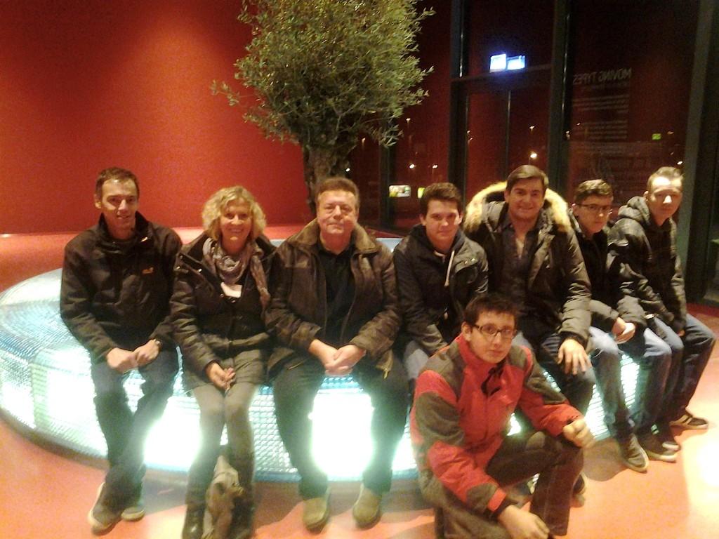Azubis in Dortmund