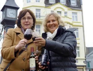 Kulinarische Stadtführung Auf den Spuren der Dortmunder Trink- und Esskultur