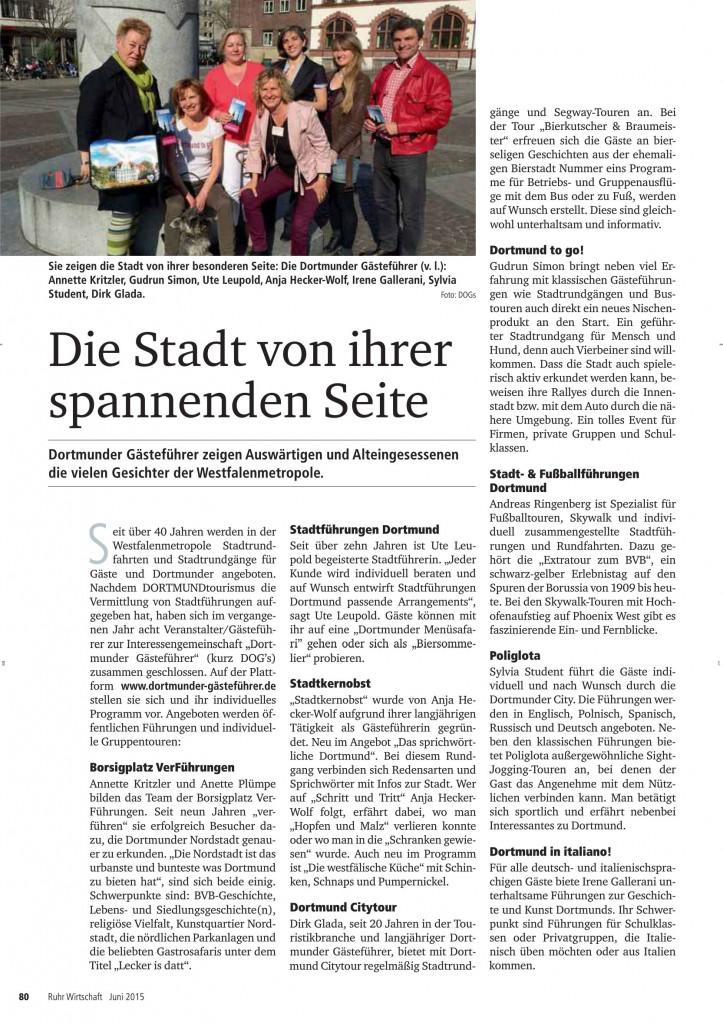 Ruhrwirtschaft-Gaestefuehrer-Artikel